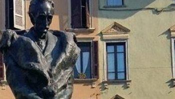 Giuseppe Zanardelli – Personaggi di Salò